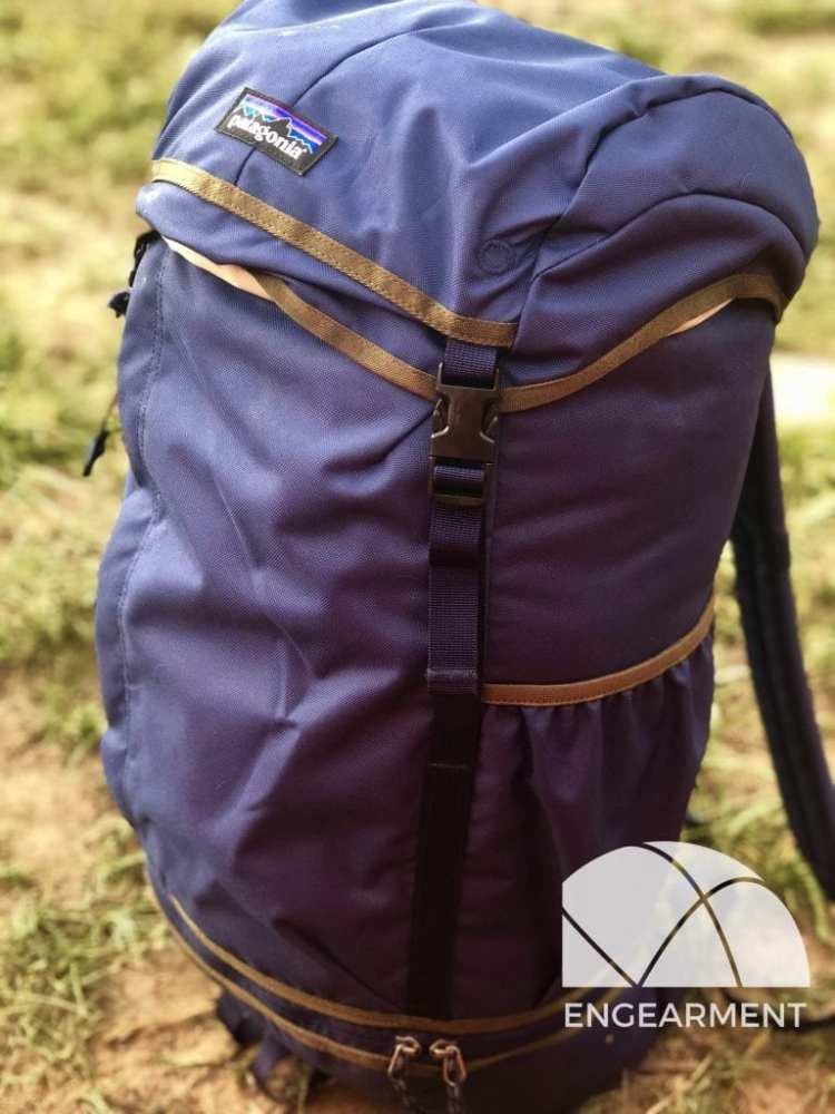 Patagonia Arbor Grande pack