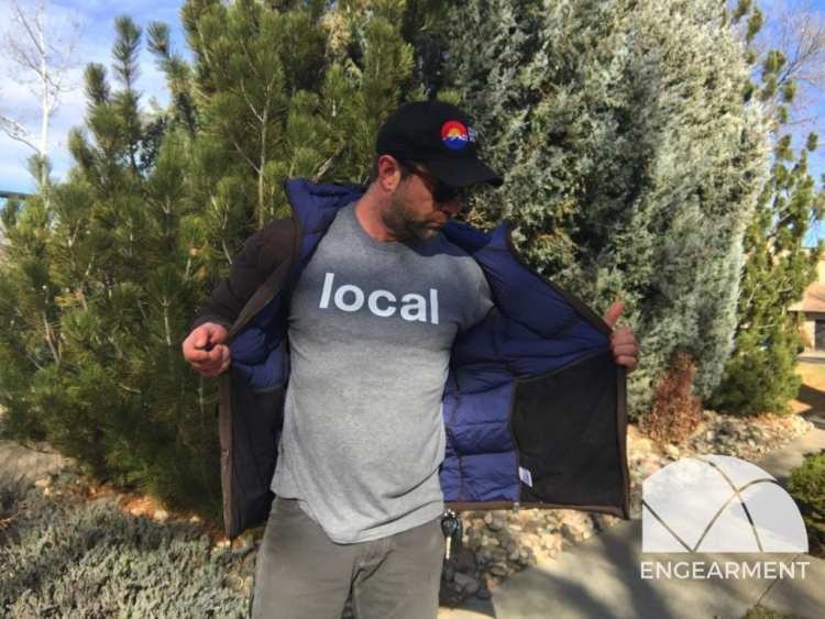 TREW Gear Super Down Jacket Review