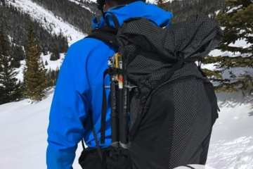 My Trail Company Backpack Light 50L
