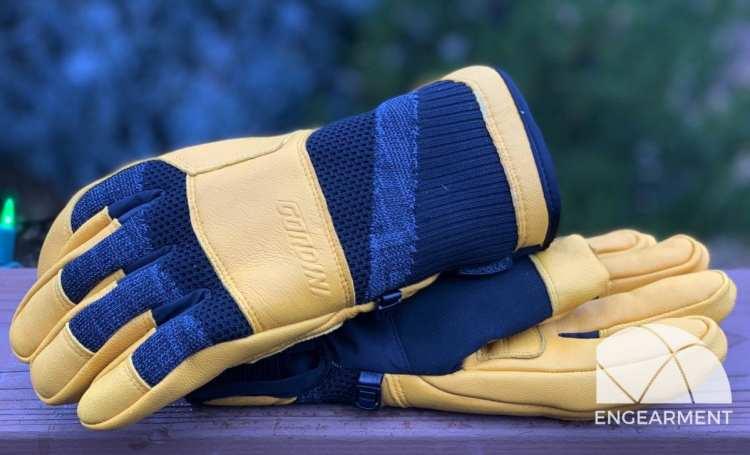 Gordini Camber Glove