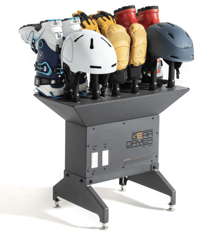 GearDryer Freestanding 12 Review