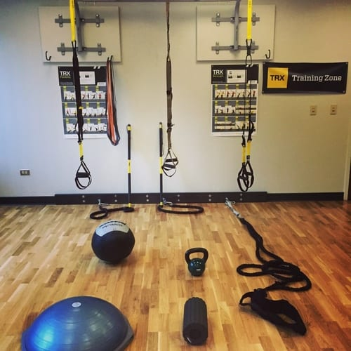 How to build a home gym for under engearment