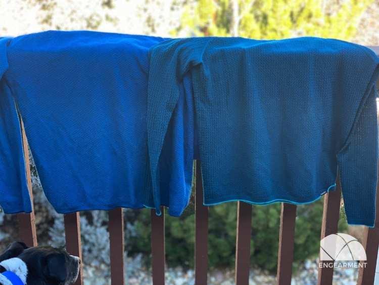 Patagonia Men's Capilene® Air Hoody