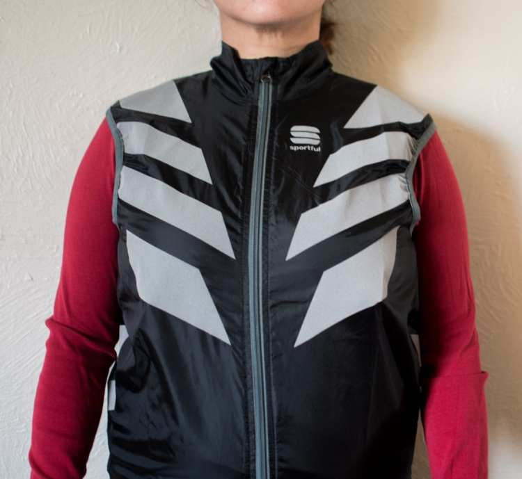 Sportful Reflex2 vest