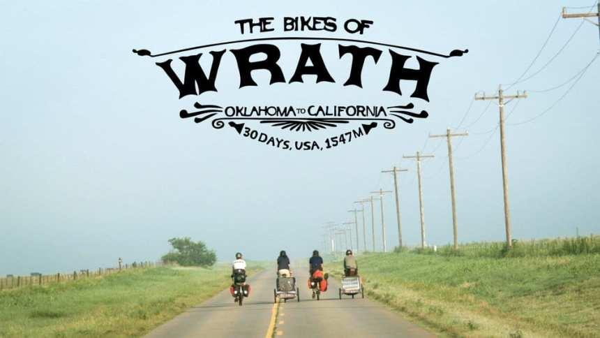 Bikes of Wrath