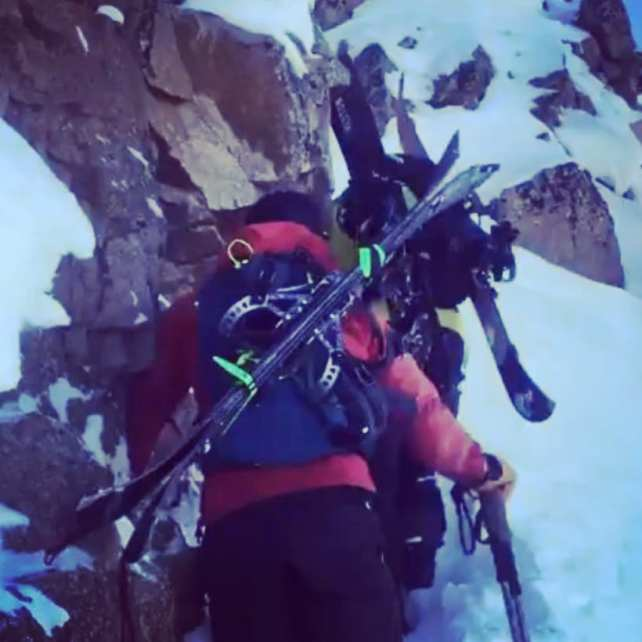 7a6aaed26c694 Decathlon Villafranca ski hire shop Villafranca Skimium Source · Decathlon  Wed ze Skimo 20 Ski Touring Backpack Affordable and
