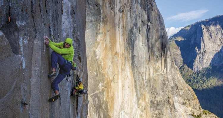 Patagonia R1 - 20 Years of Adventures 1
