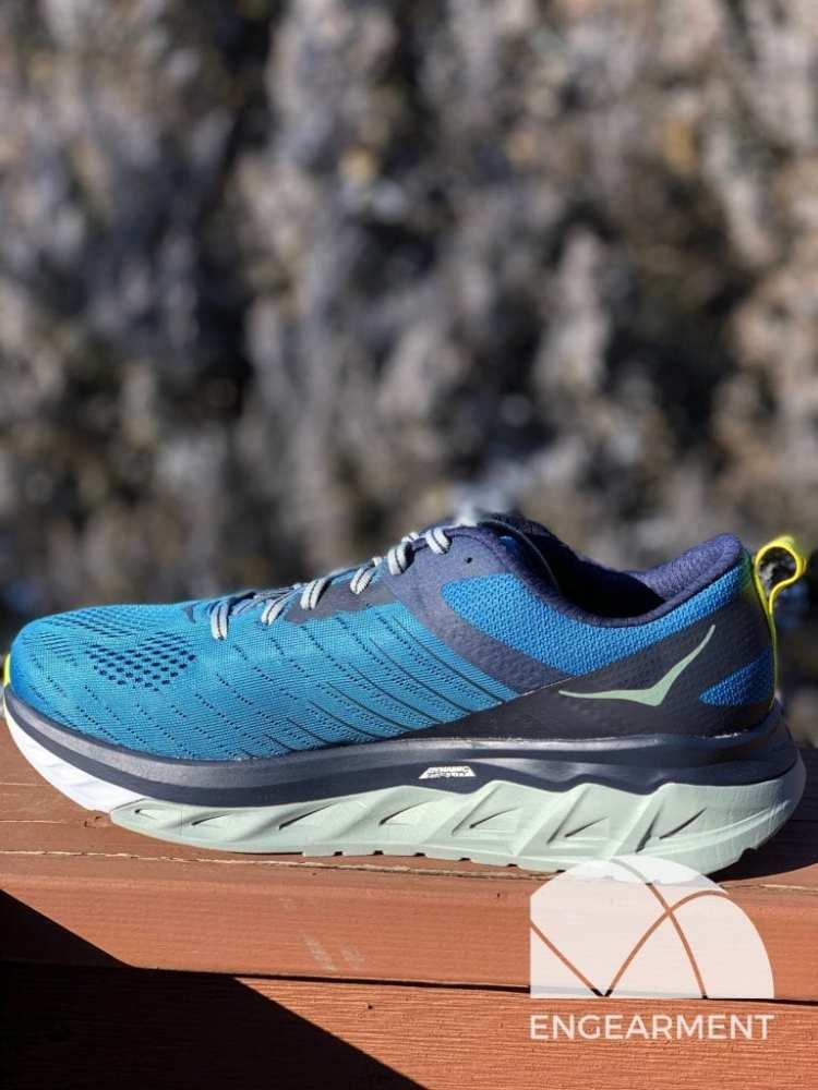 Hoka One One Arahi 3 Shoe stability