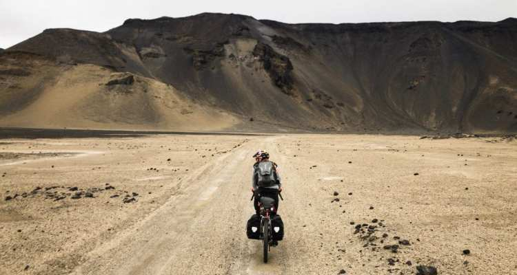 Shared Territory Bikepacking Film Makes Denver Debut 1