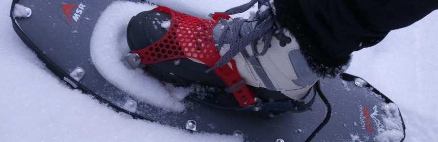 Paragon Perfection: 2019/20 MSR Lightning Ascent Snowshoes 18