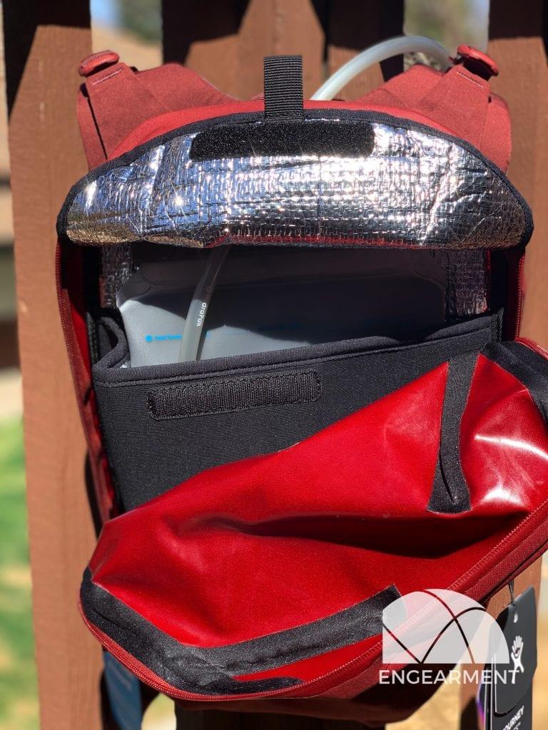 reflective insulation 10L