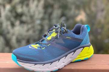 Hoka One One Gaviota 2 - Updated Stability and Breathability 4