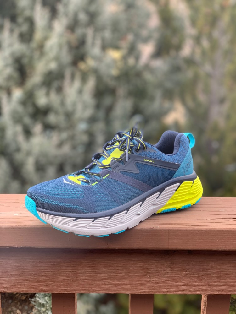 Hoka One One Gaviota 2 - Updated Stability and Breathability 2