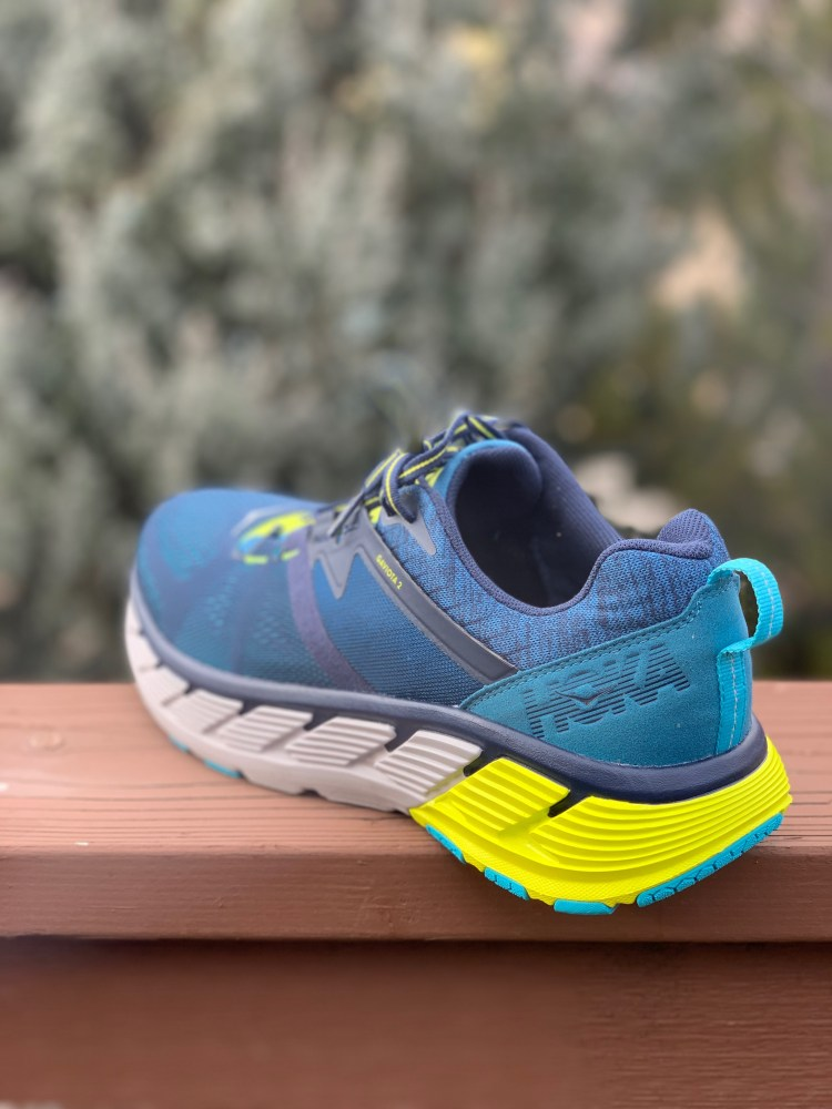 Hoka One One Gaviota 2 - Updated Stability and Breathability 3