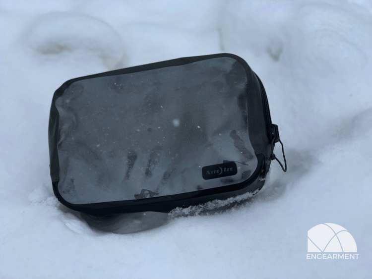 Nite Ize Runoff Waterproof Bag - TRU Zip, Better Than the Rest! 4