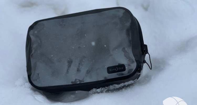 Nite Ize Runoff Waterproof Bag - TRU Zip, Better Than the Rest! 1