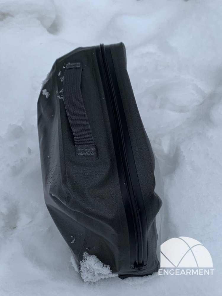 Nite Ize Runoff Waterproof Bag - TRU Zip, Better Than the Rest! 5