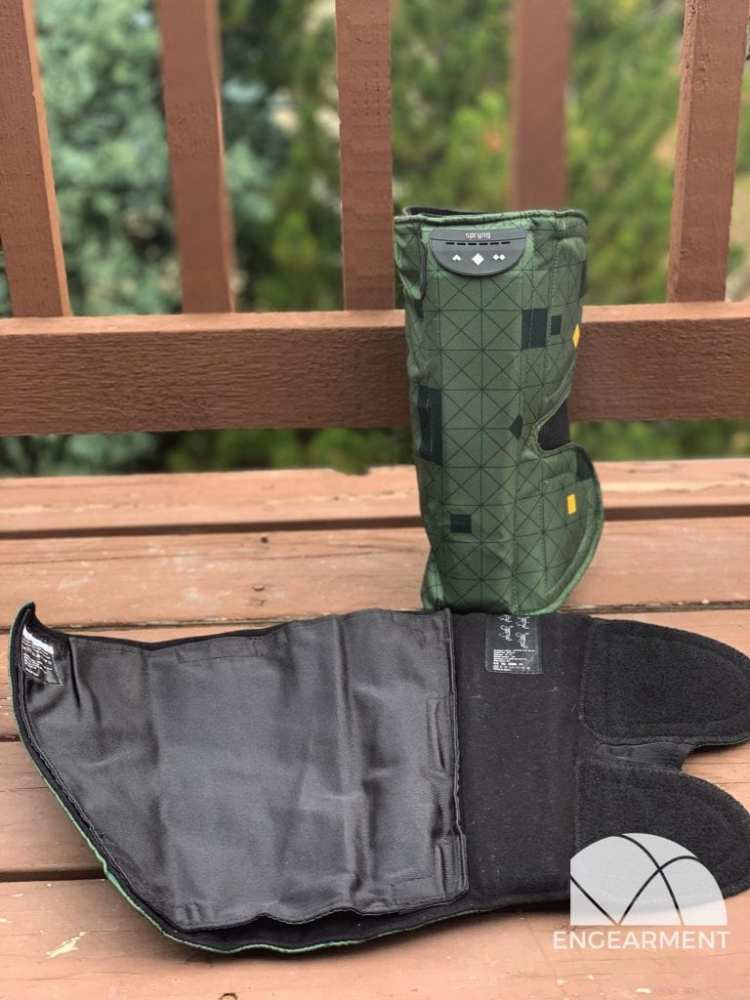 Spryng Compresion Recovery Sleeve
