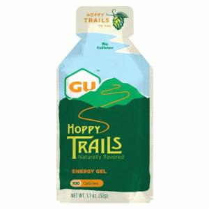 GU Energy Labs Hoppy Trails Single Serve Energy Gel (MSRP $1.50)