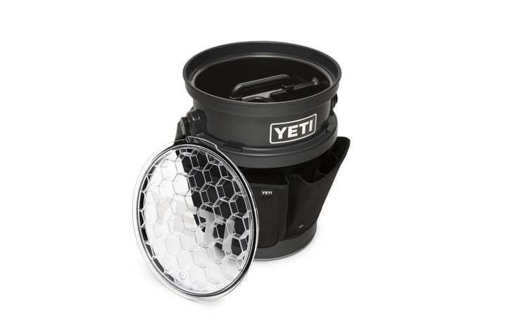 YETI Fully Loaded Bucket (MSRP $129)