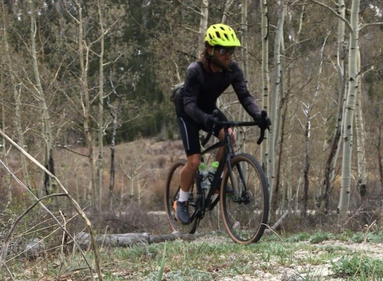Cannondale Topstone 105 2