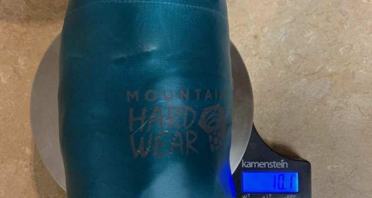 Mountain Hardwear Ghost Whisperer Pants