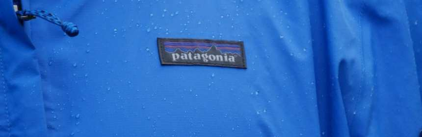 Patagonia Torrentshell 3L Jacket review