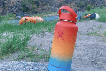 HYDROFLASK. Shave Ice Limited Edition Wide Mouth. 32 oz