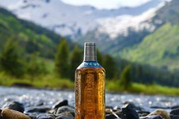 Tincup Whiskey - Where Will Your Tincup Take You? 2