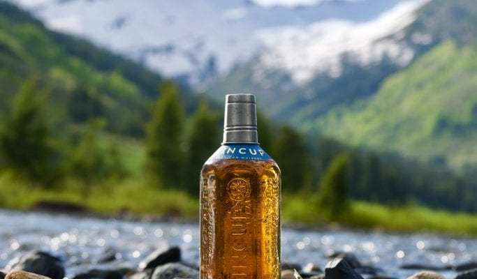 Tincup Whiskey - Where Will Your Tincup Take You? 1