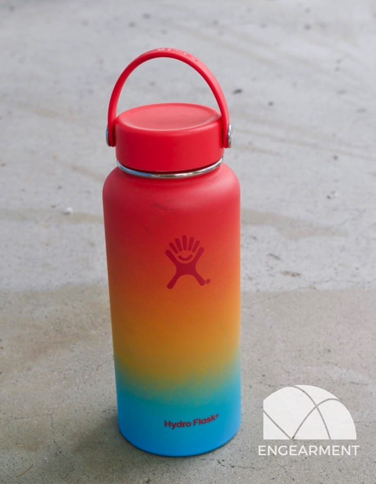Hydro Flask Shaved Ice