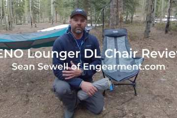 ENO Lounger DL Chair Review