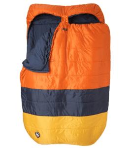 Big Agnes Dream Island 15 Double Sleeping Bag