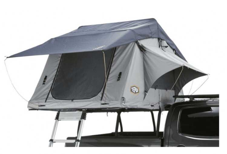 Tepui Tents Ruggedized Series Kukenam 3 Tent