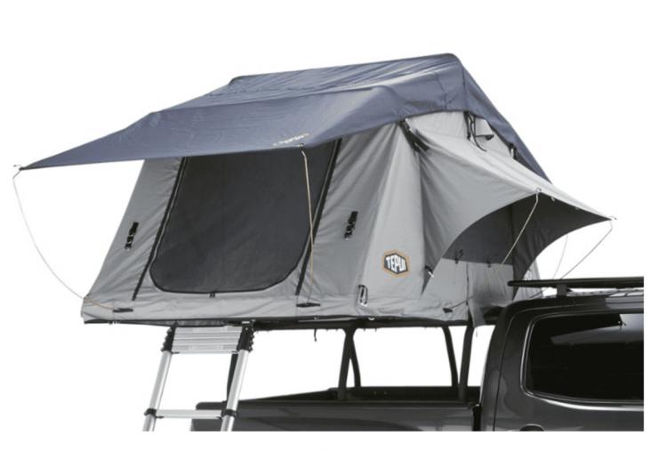 Tepui Tents Ruggedized Series Kukenam 3 Tent