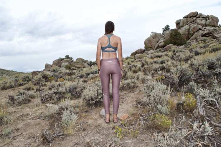Body Glove Demeter Eco Legging review Engearment.com