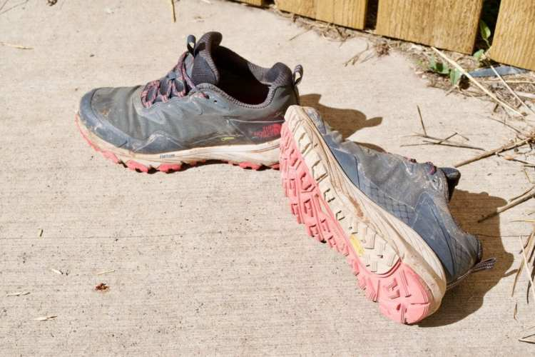 The North Face- Womens Ultra Fastpack III GTX