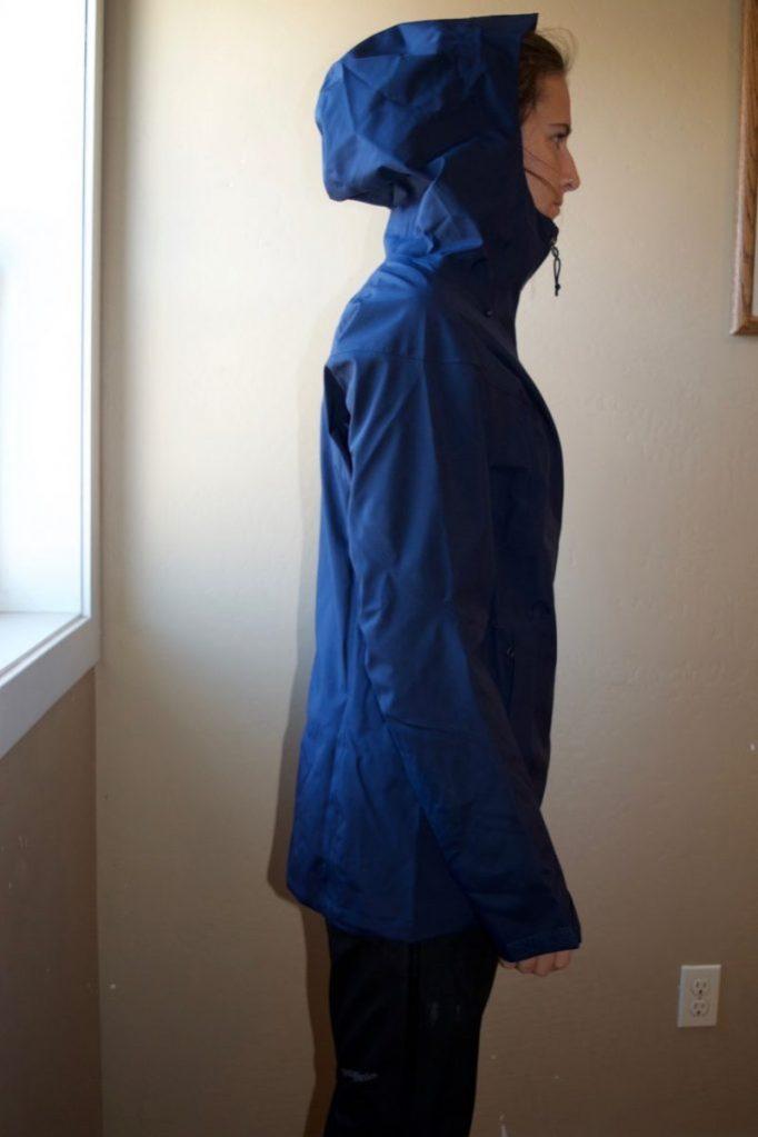 Patagonia Women's SnowDrifter Jacket