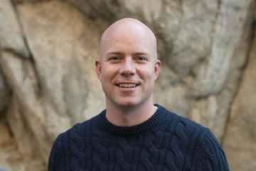 Davis Smith, Cotopaxi CEO and founder.