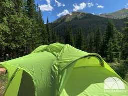New Black Diamond Hilight Tent Review Engearment.com new heat dump manifolds