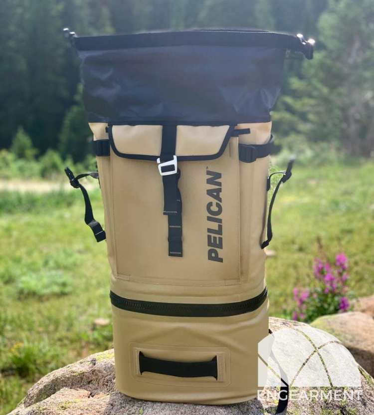 Pelican Dayventure Backpack Cooler Review