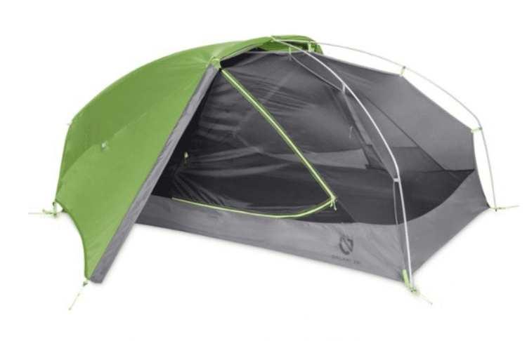 NEMO Galaxt 2 tent