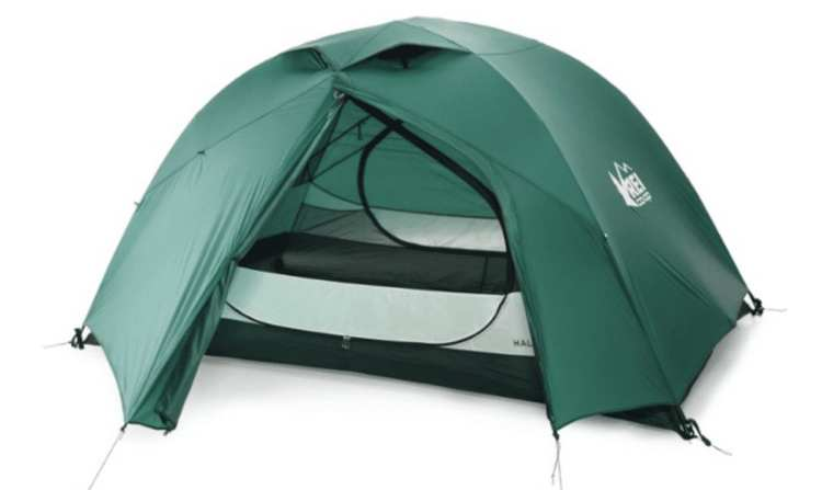REI Co-op Half Dome 2 Plus Tent