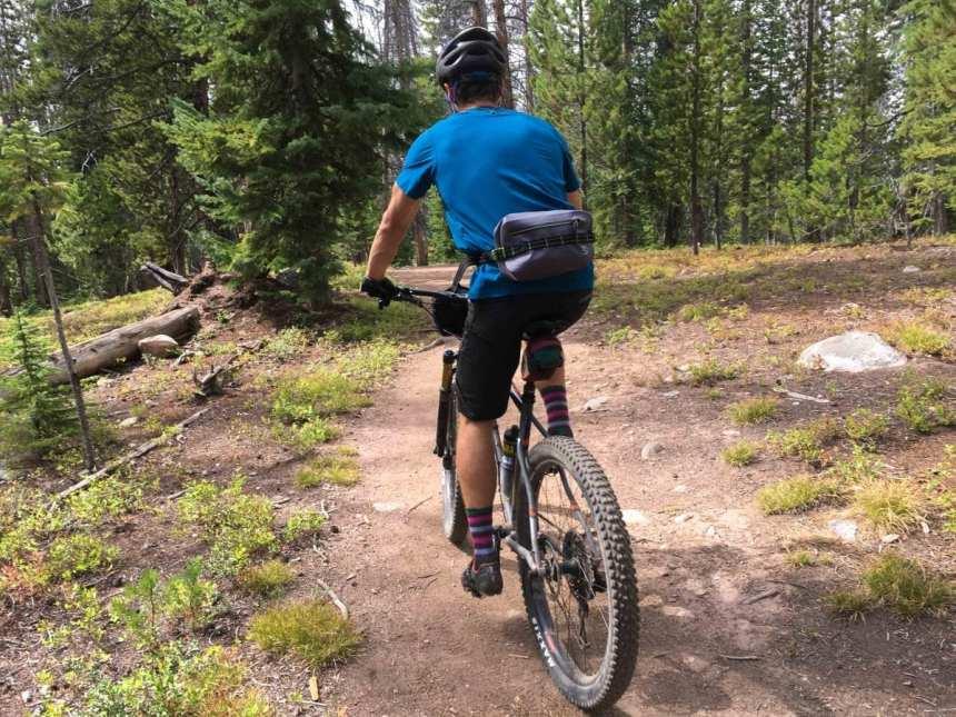Bikeacking Gear Guide