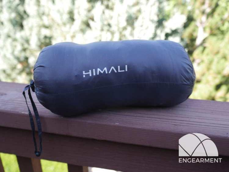 HIMALI Altocumulus 2.0 review Engearment.com