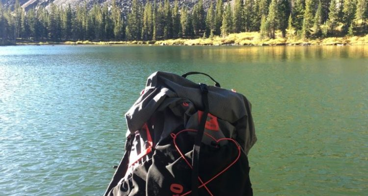 Mountainsmith Zerk 40 Backpack