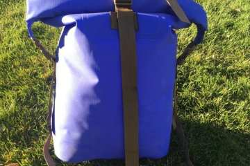 Watershed Drybags - Animas 40 L Backpack Drybag
