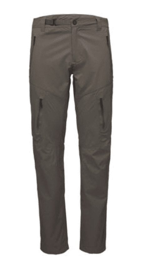 black diamond traverse pants
