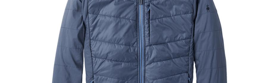 Smartwool Smartloft X 60 hoodie