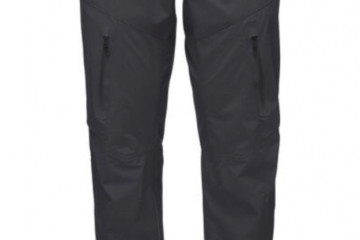 Black Diamond Travers pants